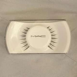 MAC假睫毛