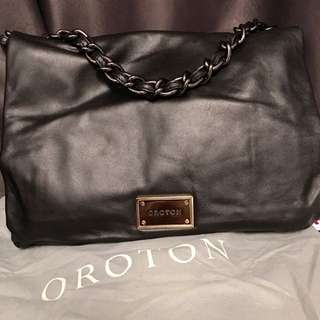 Brand New in Pouch Oroton Bag