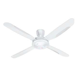 Used KDK V56VK Ceiling Fan with Remote