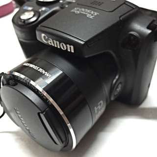 Canon Camera Powershot SX500 IS