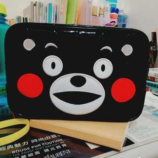 熊本熊 化妝包