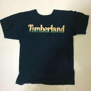 Timberland Logo Tee