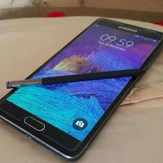 Samsung Galaxy Note 4 SME 32GB