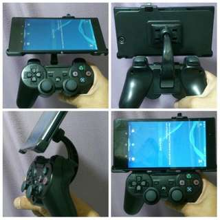 Joystick Wireless Controller for  PS3 Android 无线控制器