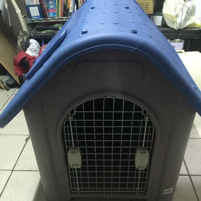 寵物屋 大型狗可用