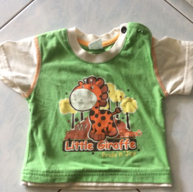 Pre❤️ Baby Shirt