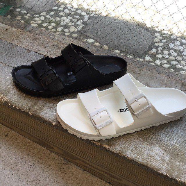 Birkenstock Arizona Eva 勃肯防水拖鞋