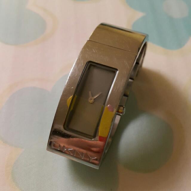 DKNY時尚女錶