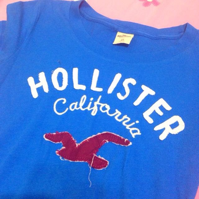 Hollister短T 女版xs