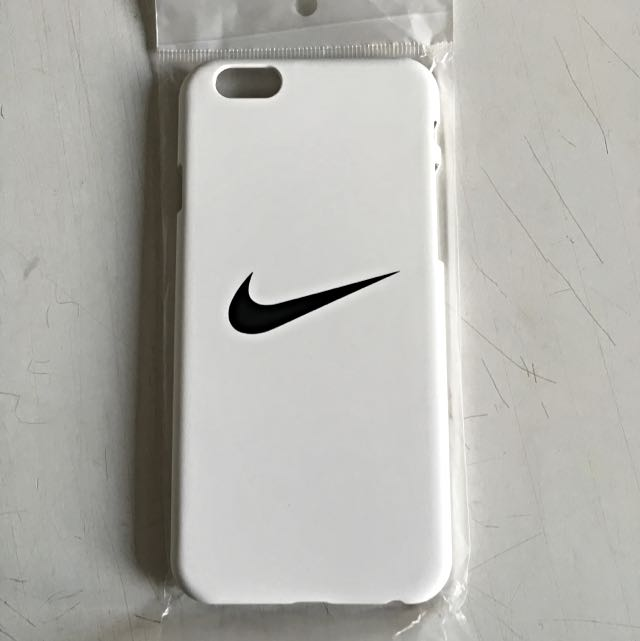 iPhone 6/6s Nike 保護殼