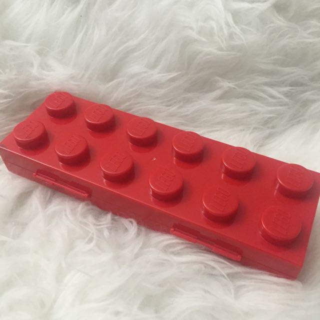 LEGO Pencilcase