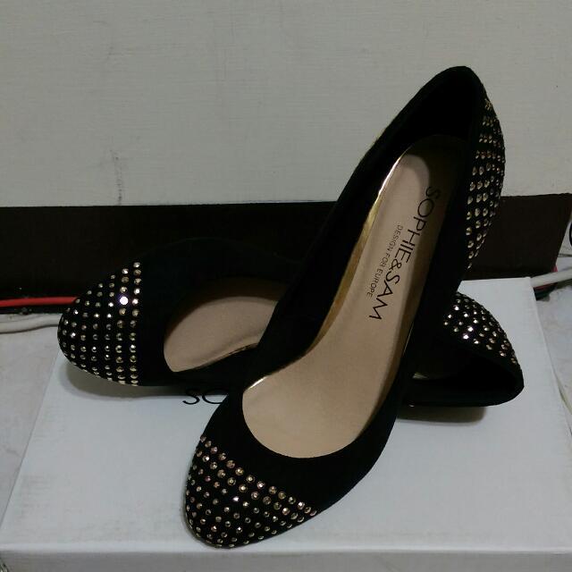 SOPHIE  SAM高跟鞋
