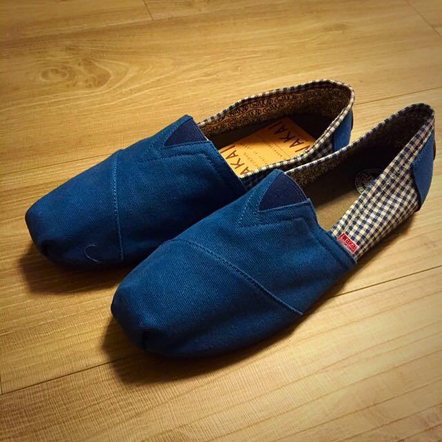 日本Wakai 懶人鞋
