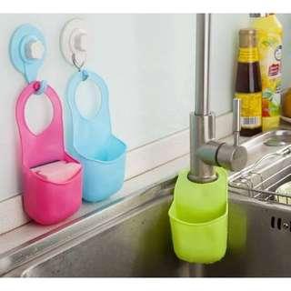 【現貨】廚房水槽置物架~1組~2個
