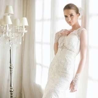Wedding Gown / Baju Pengantin