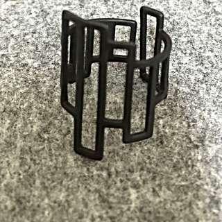 (全新) 戒指 可調整大小