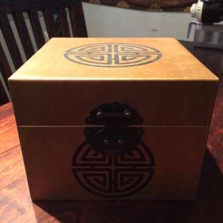 Old Chinese Box