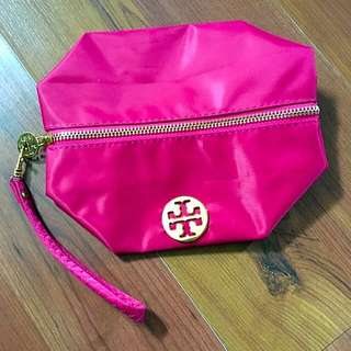 Pink Inspired Pouch