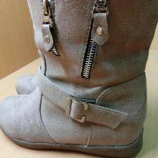 女靴(降價)
