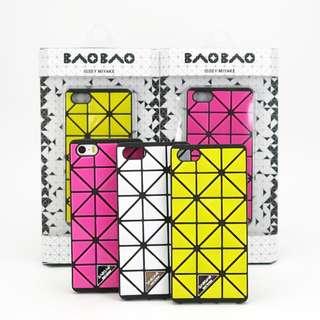 (出清)iphone5/5s三宅一生  Baobab 手機套