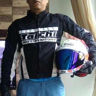 Rs Taichi Racing Jacket