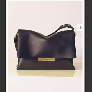 Reserved .Celine blade Flap Bag (Preloved)