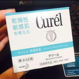 CUREL 珂潤 浸潤保濕身體乳霜