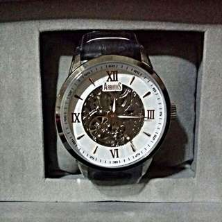 Arbutus Winding Watch