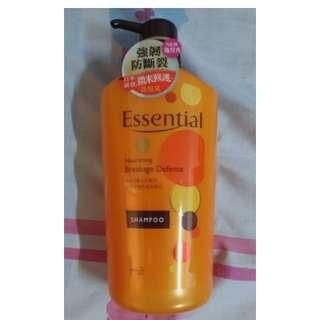 逸萱秀。日本研發。微米修護【強韌防斷裂】洗髮乳(750ml)