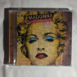 Madonna - Celebration, Album, Music, CD
