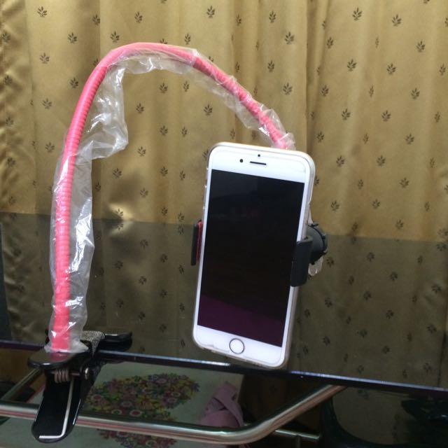 懶人手機支架