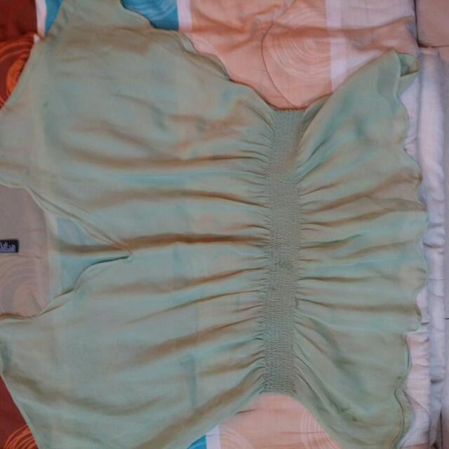 Authentic DKNY Top