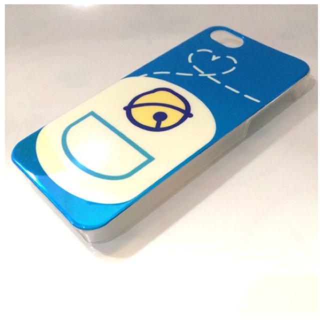 Doraemon iPhone Case