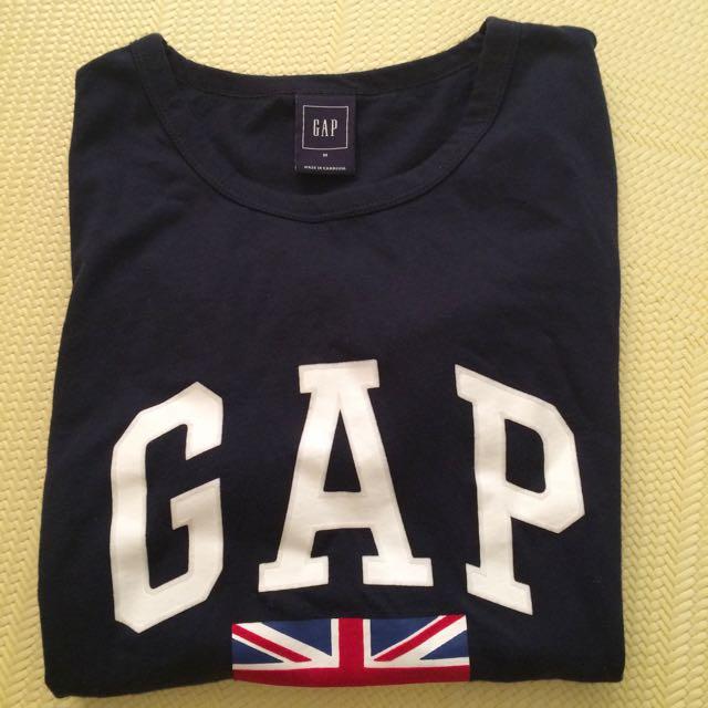 GAP短T(含運)