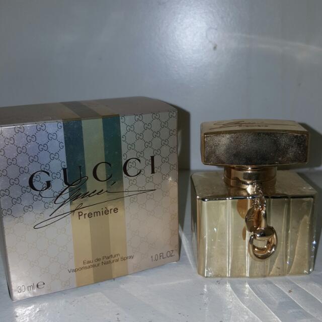 Gucci Premeire EDP