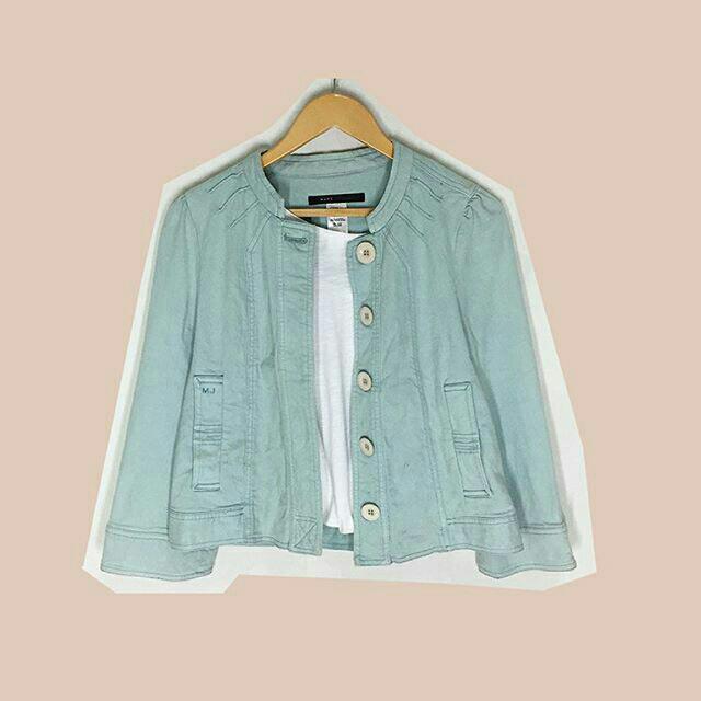 Matc Jacobs Jacket