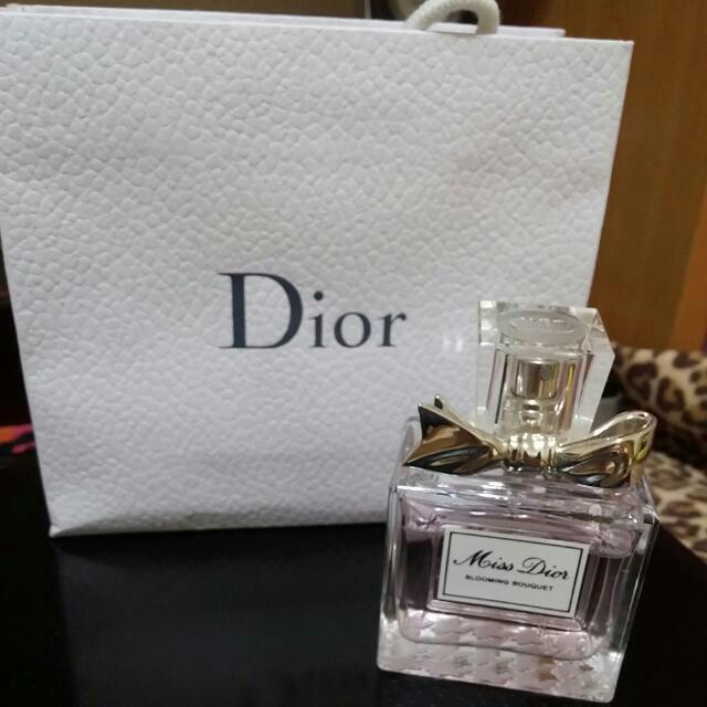 Miss Dior 花漾迪奧淡香水50ml