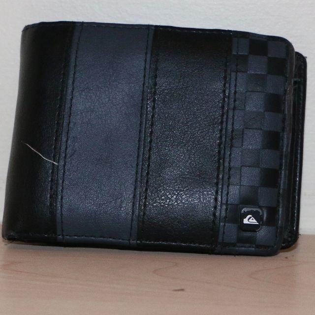 Quick Silver Wallet