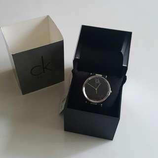 🚚 全新瑞士CK手錶#運費我來出