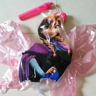Brand New Anna Frozen Lantern
