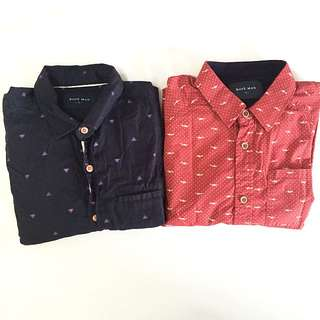 Brand New Brands Outlet Shirt