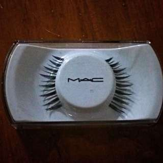 MAC全新假睫毛