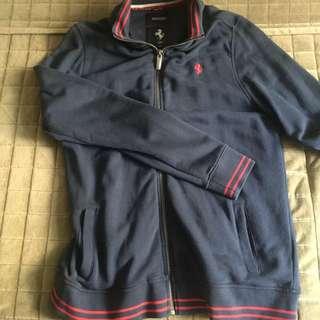 Men's Ferrari Cavallino Rampante Sweater XL