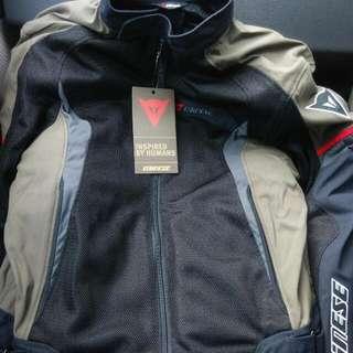 Dainese Air Crono motorcycle Jacket