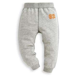 寶寶印花棉褲  尺碼:70