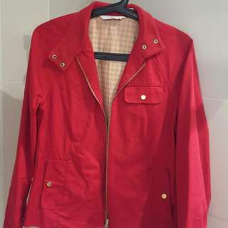 "LizClaiborne Light Jacket ""Small"" Size"