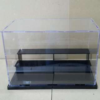 Kotak Arcrylic
