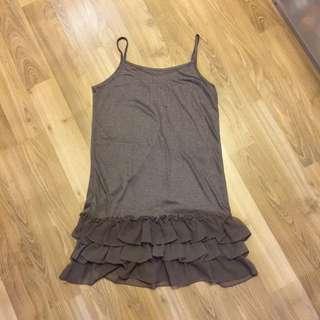 BNWT Nightie With Frill Skirts