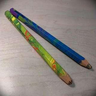 魔術彩色鉛筆