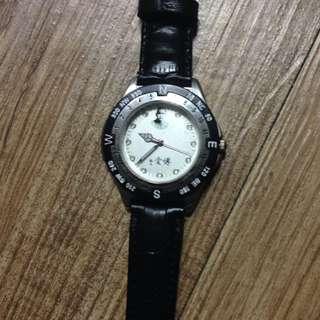 孫文紀念錶